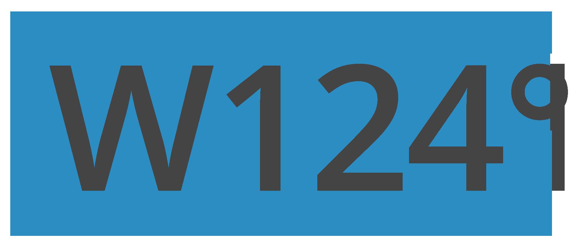 W124° | Exploring Human Limits